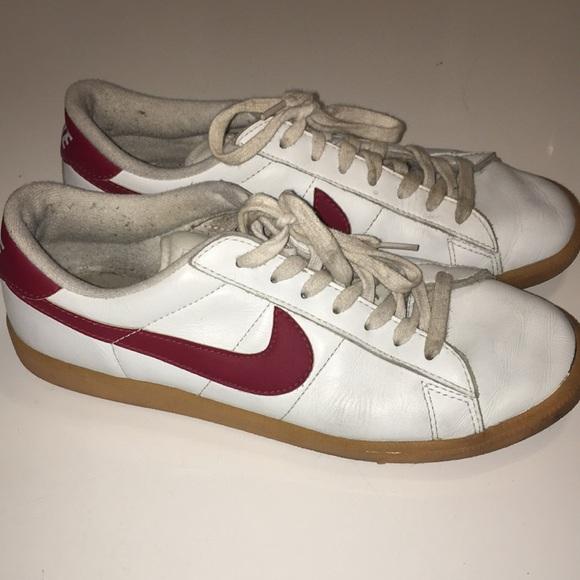 check out 8c7c8 b7182 VTG Men s Nike Blazer Gum Sole Low Tops. M 5a95d9b031a37653ff950405. Other  Shoes ...